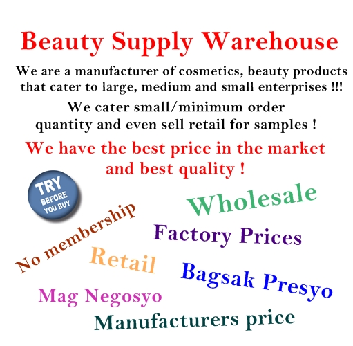 Beauty supply warehouse bsw home for Beauty salon equipment warehouse
